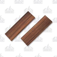 Jantz Cocobolo Wood Scale Set