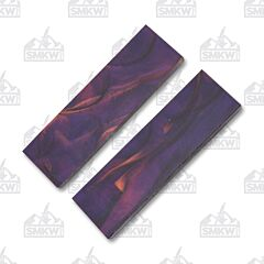 JANTZ Supplies Purple Passion Fantasy Marble Scale Set Model FM109