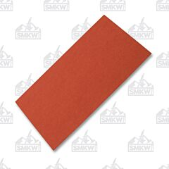 JANTZ Supplies Cinnamon Red Fiber Spacing Material Model MI902