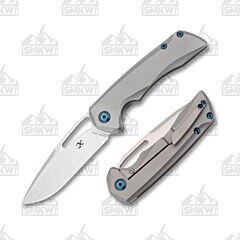 Kansept Mini Kryo K2001B1 Titanium