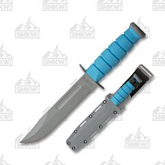KA-BAR USSF Space-Bar Knife