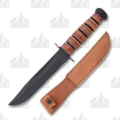 KA-BAR Single Mark Fighting Knife