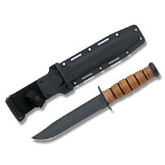 KA-BAR Navy Fighting Knife Kydex Sheath
