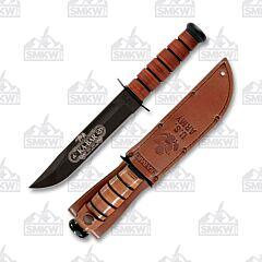 KA-BAR 120th Anniversary US Army Knife