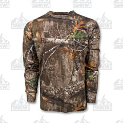 Kings Camo Classic Cotton Long Sleeve Tee