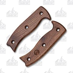 ESEE 5 Walnut Handle Slabs
