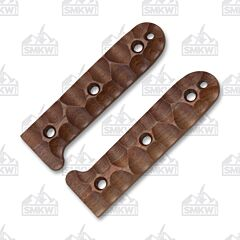 ESEE PR4 Walnut Handle Slabs