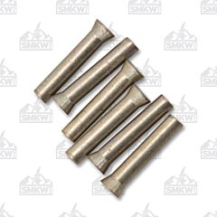 Nickel Silver Pin Stock Set of 6
