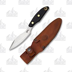 Knives of Alaska Yukon Belt Knife #1 Suregrip