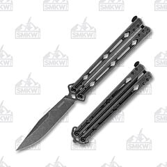 Kershaw Lucha Blackwash