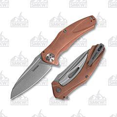 Kershaw Natrix Copper XL