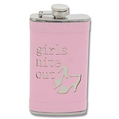 Maxam Girls Night Out Flask