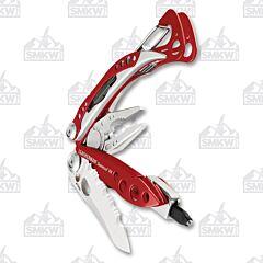 Leatherman Skeletool RX Red
