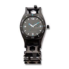 Leatherman Black Tread Tempo Watch Multi-Tool Model 832420