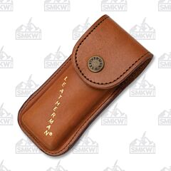 Leatherman Heritage Leather Sheath Small Brown