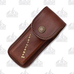 Leatherman Heritage Leather Sheath Medium Brown