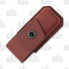 Leatherman Ainsworth Large Premium Leather Multi Tool Sheath