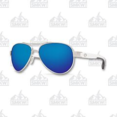 Costa Loreto Palladium Metal Sunglasses