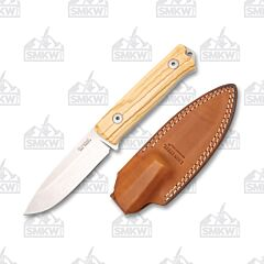 LionSteel B40 UL Olive Wood