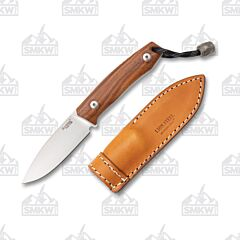 LionSteel M1 ST Santos Wood