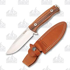 LionSteel M5-ST Santos Wood