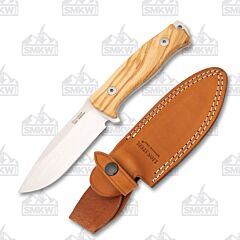 LionSteel M5 UL Olive Wood