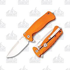 LionSteel SR22A OS Orange Aluminum