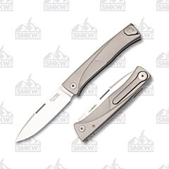 LionSteel Thrill Gray Titanium