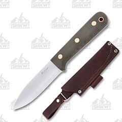 L.T. Wright Knives Genesis