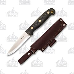 LT Wright Knives GNS Scandi Grind