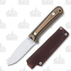 LT Wright Knives Next Gen Camo Micarta