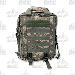 Extreme Pak Digital Camo Tactical Backpack