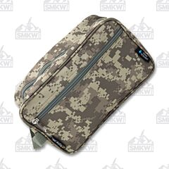 Extreme Pak Digital Camo Travel Bag