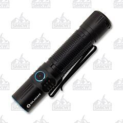 OLIGHT M2R Warrior Flashlight Black