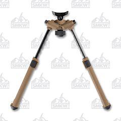 Magpul Sling Stud QD FDE Extendable Bipod