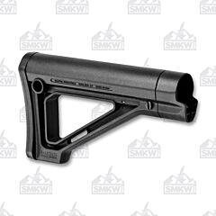MAGPUL MOE Mil-Spec Black Fixed Carbine Stock