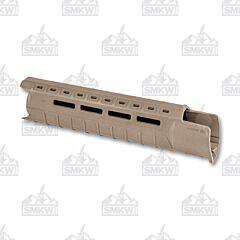 MAGPUL MOE SL Mid Length AR15/M4 FDE Hand Guard