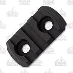 Magpul M-LOK Polymer Picatinny Rail Section 3-Slot