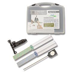DMT Diamond Diafold Sharpener Kit