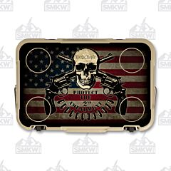 Mammoth Cruiser 20 2nd Amendment Cooler