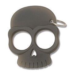 Master Cutlery Skull Knuckles Black