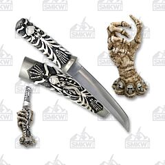 Master Cutlery Fantasy Skeleton Fixed Blade