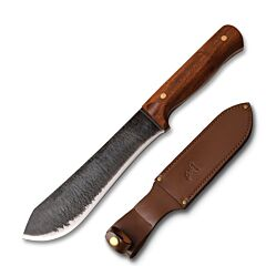 Master Cutlery Elk Ridge Large Primitive