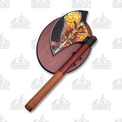 Master Cutlery Fantasy Master Red Dragon Axe