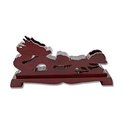 Chinese Dragon Sword Stand