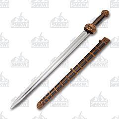 Master Cutlery Ming Dynasty Imperial Sword