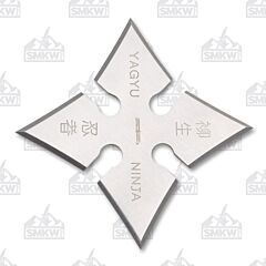 Perfect Point 4 Point Throwing Star 440 Steel