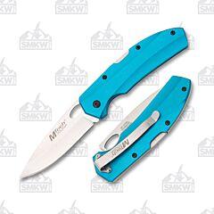 MTech USA MT-1076BL Folding Knife