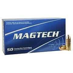 Magtech Sport 9mm Luger 124 Grain Full Metal Jacket 50 Rounds