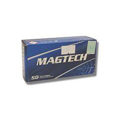 Magtech Sport 9mm Luger Subsonic 147 Grain Full Metal Jacket 50 Rounds